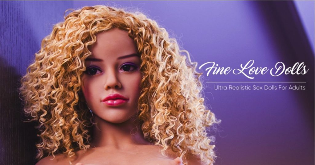 TPE Doll Suspension Kit • Fine Love Dolls ® Ultra