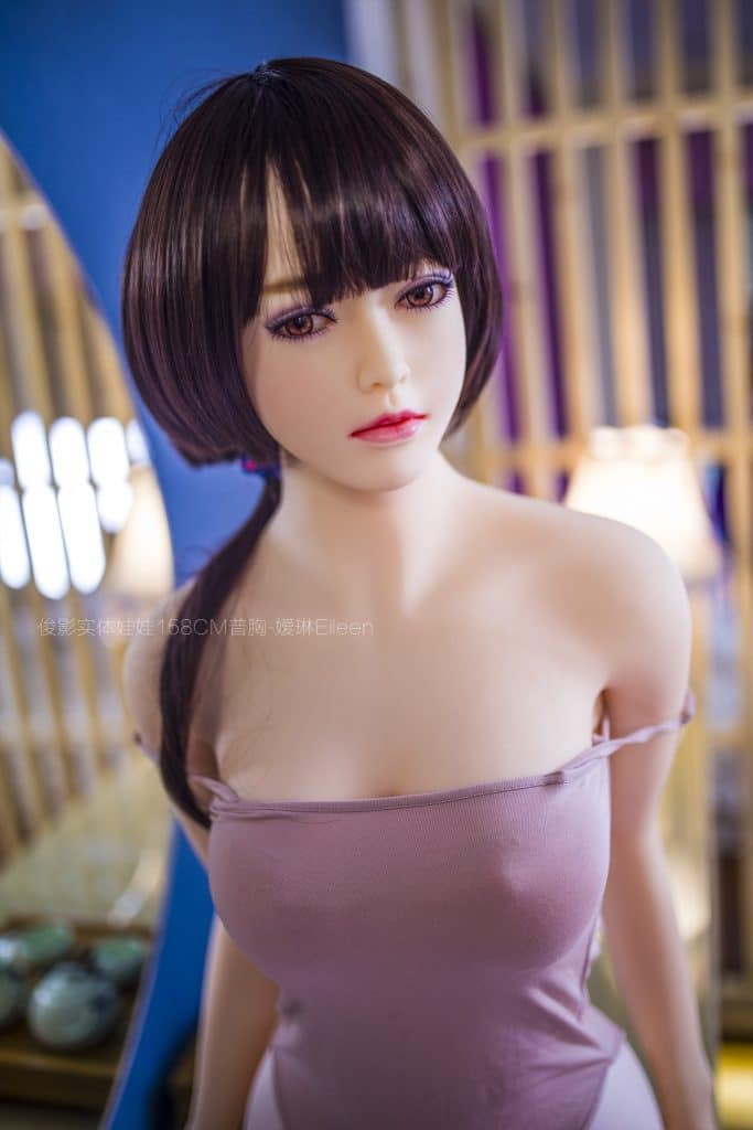 MENG – SEXY TPE LOVE DOLL -2