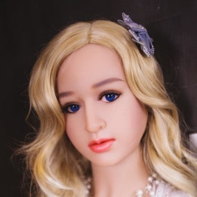 Clesia (OR Doll ®) • 160cm | 53 • 32J • Head #146 • Fine