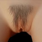 PUBIC HAIR #4
