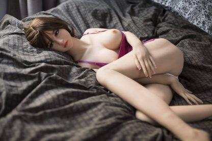 japanese wm dolls