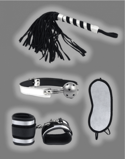 TPE Doll BDSM Kit - Fine Love Dolls - TPE Doll Accessories