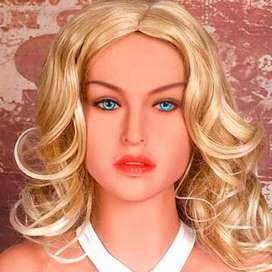 5.19ft Ultra Realistic Sexy Girl TPE Men Sex Doll Lifelike