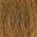 TPE Doll pubic hair color blonde