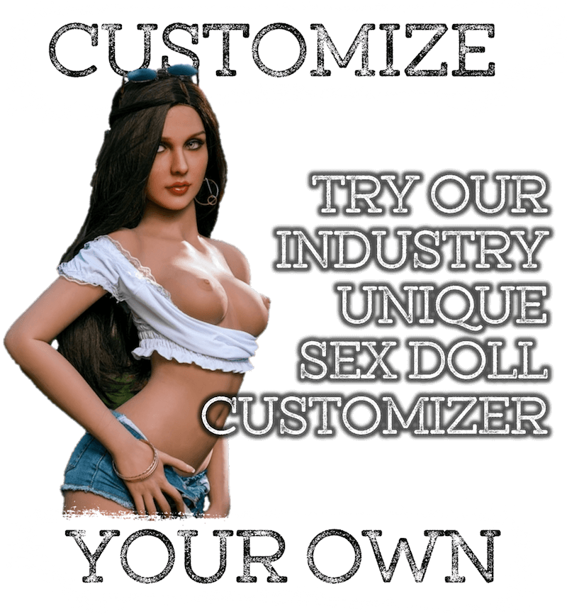 customize sex dolls