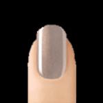 Hand Nails #5 Silver