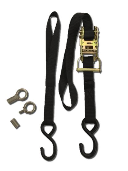 upgraded tpe doll closet suspension kit