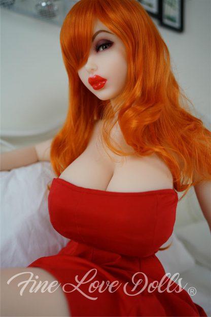 lifesize sex doll jessica rabbit