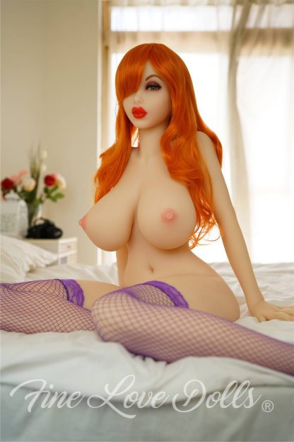 jessica rabbit sex dolls