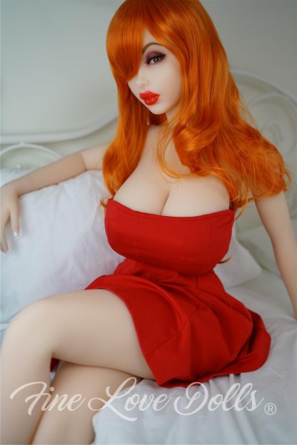jessica rabbit doll for love