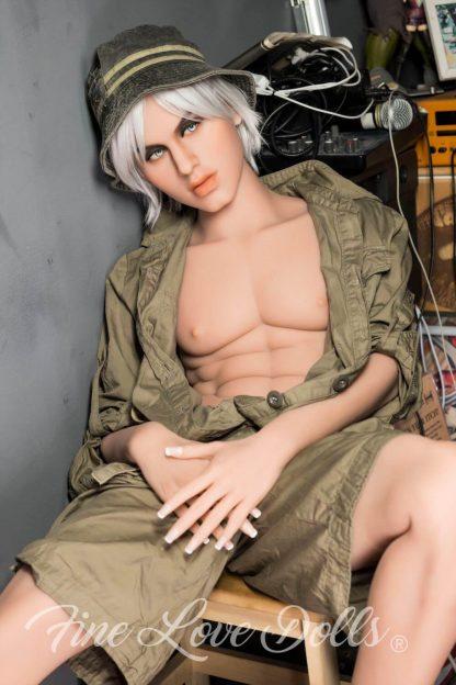 male 160cm wm dolls