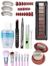 tpe dolls makeup kit thumbnail