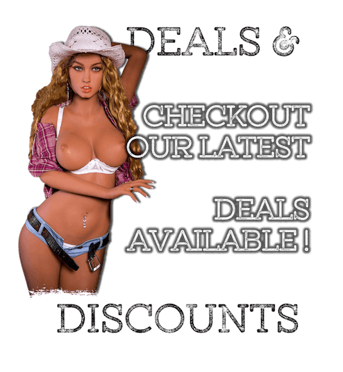 sex dolls discounts