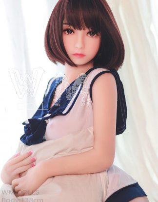 wm doll 136cm